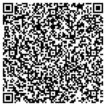 QR-код с контактной информацией организации РАЙОН ЭЛЕКТРИЧЕСКИХ СЕТЕЙ Г.ТОЛОЧИНСКИЙ