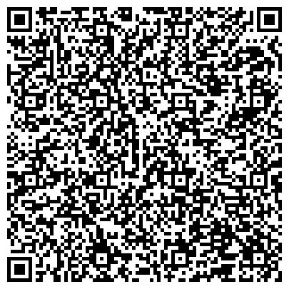QR-код с контактной информацией организации СПЕЦИАЛИЗИРОВАННОЕ УПРАВЛЕНИЕ ПРОТИВОПОЖАРНЫХ РАБОТ СУПР ФИЛИАЛ, ОАО