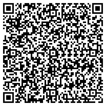 QR-код с контактной информацией организации ВИСТИНСКАЯ ШКОЛА