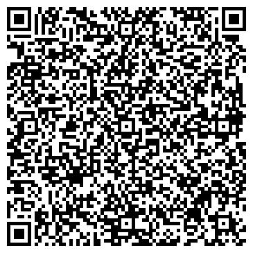QR-код с контактной информацией организации КИНГИСЕППСКАЯ РОСТО