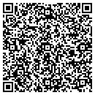 QR-код с контактной информацией организации ЛИЦЕЙ