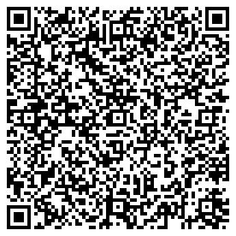 QR-код с контактной информацией организации ЛЫЖНАЯ БАЗА-СТАДИОН