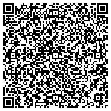 QR-код с контактной информацией организации НЕВСКАЯ СЛОБОДА, ООО
