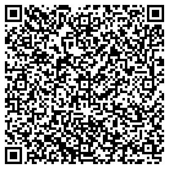 QR-код с контактной информацией организации МЯСОКОМБИНАТ НЕЙМА