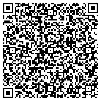 QR-код с контактной информацией организации ОРНАМЕНТ, ООО