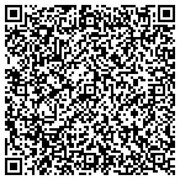QR-код с контактной информацией организации ДЕТСКАЯ БИБЛИОТЕКА № 3