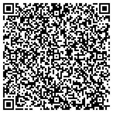 QR-код с контактной информацией организации БОУЛИНГ-КЛУБ ООО СФЕРА
