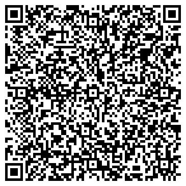 QR-код с контактной информацией организации КИНГИСЕППСКИЙ ЛЕСПРОМХОЗ, ЗАО