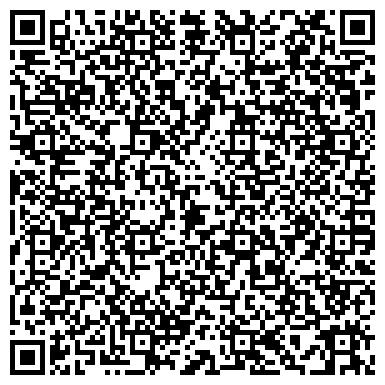 QR-код с контактной информацией организации НАЦИОНАЛЬНЫЙ ОТКРЫТЫЙ ИНСТИТУТ РОССИИ ПРЕДСТАВИТЕЛЬСТВО