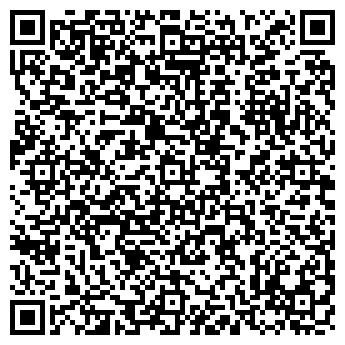 QR-код с контактной информацией организации АЛЕКСАНДРОГОРКСКАЯ ШКОЛА