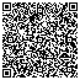 QR-код с контактной информацией организации АЛЛНИКО, ЗАО