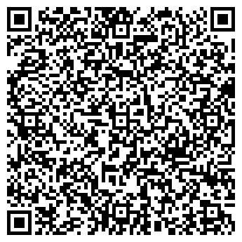 QR-код с контактной информацией организации ФИНАНСИСТ