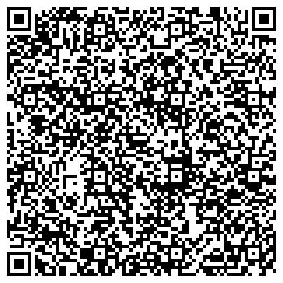 QR-код с контактной информацией организации СБЕРБАНК РОССИИ СЕВЕРО-ЗАПАДНЫЙ БАНК КИНГИСЕППСКОЕ ОТДЕЛЕНИЕ № 1883/0849