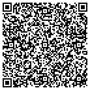 QR-код с контактной информацией организации ПАЛАН, ООО