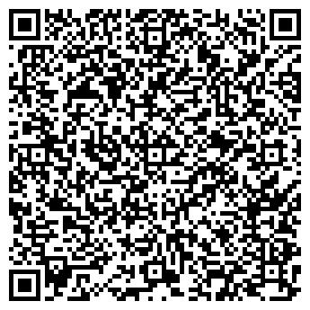 QR-код с контактной информацией организации СВЯТОЙ ТРОИЦЫ ЦЕРКОВЬ