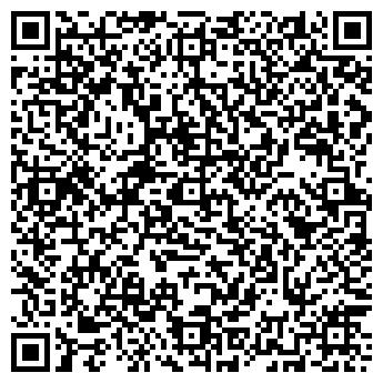QR-код с контактной информацией организации ТРИАДА-2000 ООО