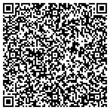 QR-код с контактной информацией организации КИРИЛЛОВСКИЕ ЭЛЕКТРОТЕПЛОСЕТИ