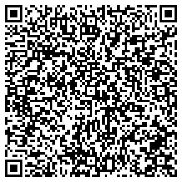 QR-код с контактной информацией организации ФАБРИКА ТЕКСТИЛЬНАЯ Г.ТОЛОЧИНСКАЯ УКПП