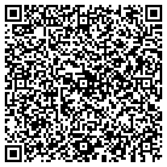 QR-код с контактной информацией организации РЕЗИНОТЕХНИКА