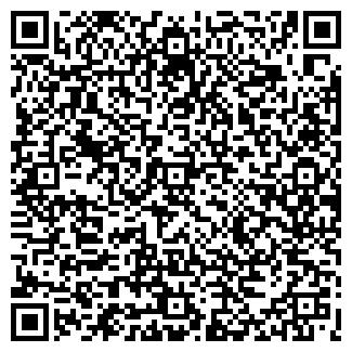 QR-код с контактной информацией организации БЫЛИНА