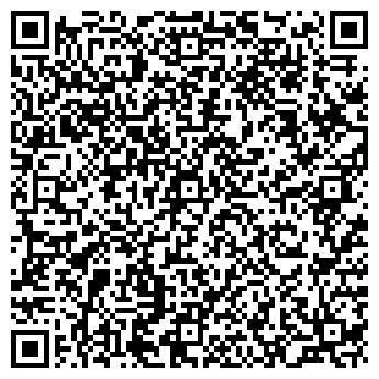 QR-код с контактной информацией организации ЭЛЕВАТОР Г.ТОЛОЧИНСКИЙ ОАО