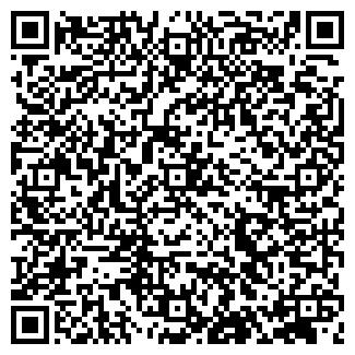 QR-код с контактной информацией организации КОПЕЕЧКА