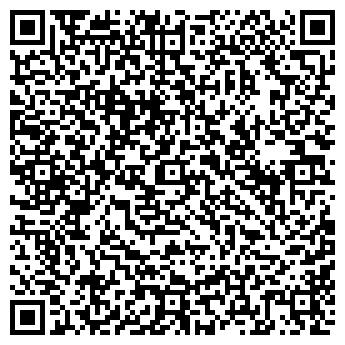 QR-код с контактной информацией организации ПАВЛОВ В. В., ЧП