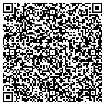 QR-код с контактной информацией организации ТРЕЙД КОМПАНИ ЗАО МАГАЗИН № 1