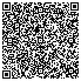 QR-код с контактной информацией организации АГРОКОМБИНАТ ГОРЫНСКИЙ ОАО