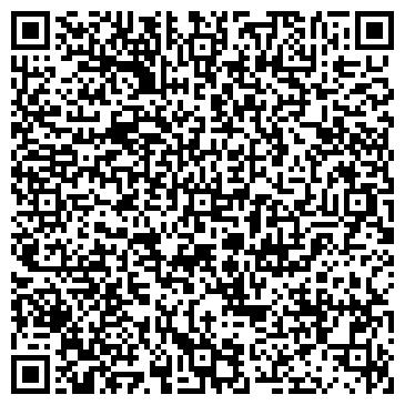 QR-код с контактной информацией организации НОВЫЙ РУССКИЙ СТИЛЬ ТД