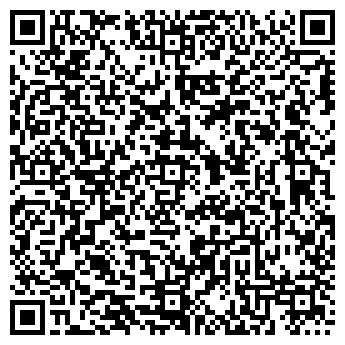 QR-код с контактной информацией организации ВНИИНЕФТЕХИМ, ОАО