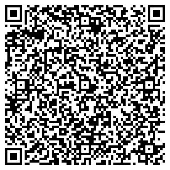 QR-код с контактной информацией организации БУДОГОЩЬ