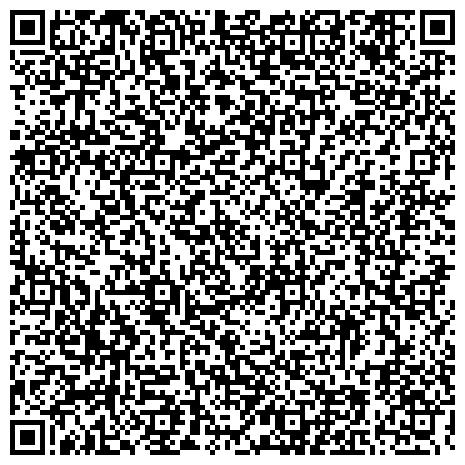 QR-код с контактной информацией организации ГЛАЖЕВО