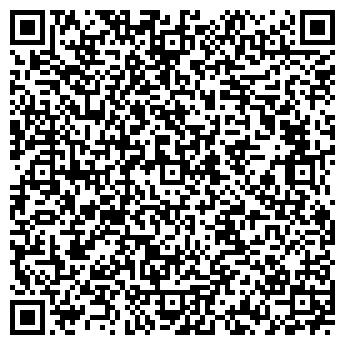 QR-код с контактной информацией организации КИРИШИ-5