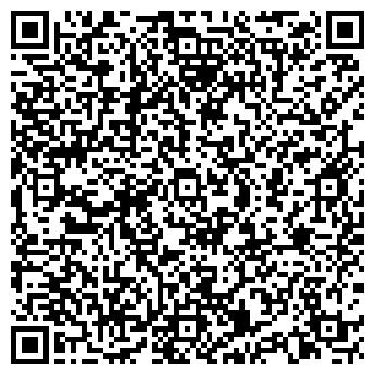 QR-код с контактной информацией организации МОТОХОВО