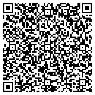 QR-код с контактной информацией организации ОЛОМНА