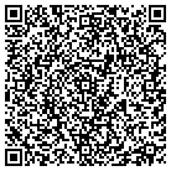 QR-код с контактной информацией организации ПЧЕВА