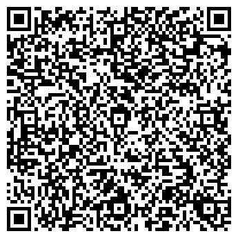 QR-код с контактной информацией организации ПЧЕВЖА