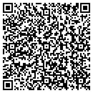 QR-код с контактной информацией организации СРЕДНЕЕ СЕЛО