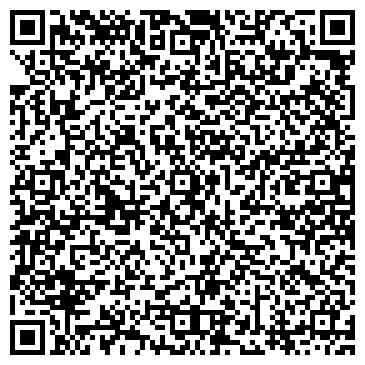 QR-код с контактной информацией организации PRINT - рекламная мастерская