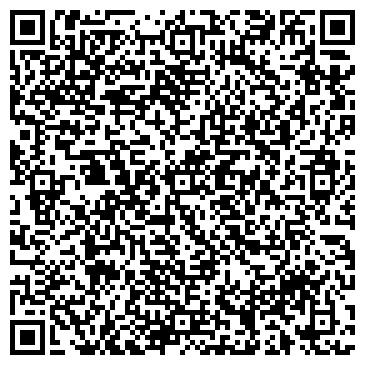 QR-код с контактной информацией организации КОРОЛЕВСКИЙ САЛОН ПРИЧЕСОК