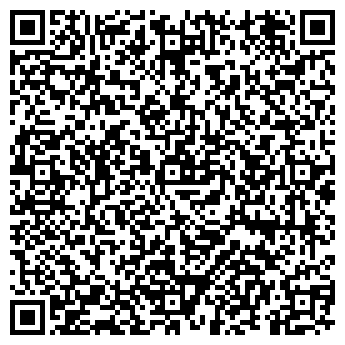 QR-код с контактной информацией организации МОДНЫЙ САЛОН
