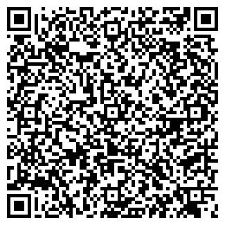 QR-код с контактной информацией организации МТИ, ООО