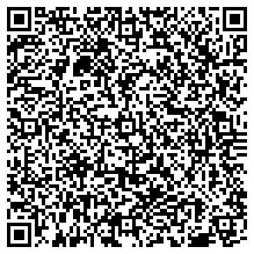 QR-код с контактной информацией организации КИРИШИЭЛЕКТРОМОНТАЖ, ЗАО