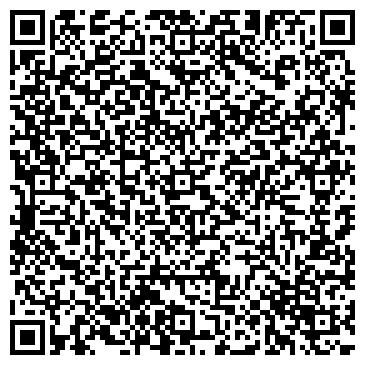 QR-код с контактной информацией организации ЦЕНТР ЗАНЯТОСТИ НАСЕЛЕНИЯ Г. КИРИШИ