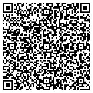 QR-код с контактной информацией организации МАЯК НПК