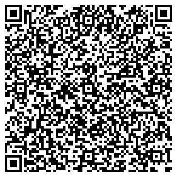 QR-код с контактной информацией организации МОЛОДЕЖНЫЙ, ЗАО