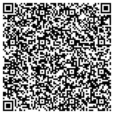QR-код с контактной информацией организации КИНЕФ ПО ООО ОБЩЕЖИТИЕ