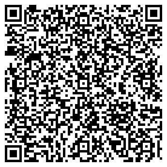 QR-код с контактной информацией организации МАНИН П. Н., ИП