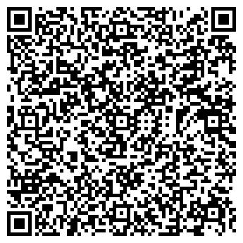 QR-код с контактной информацией организации ИВАНОВ В. В., ИП